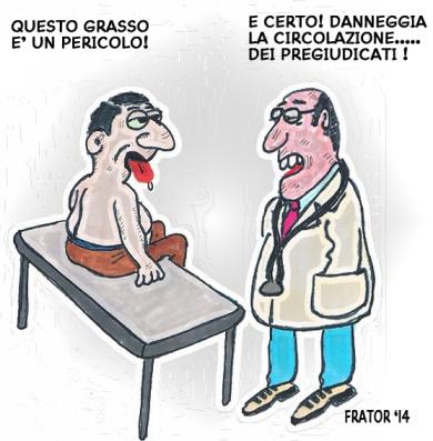 Grasso sleale