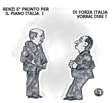 Piano Italia