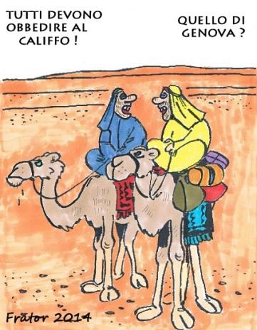 Califfi