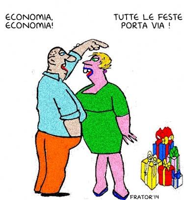 SACRIFICI ECONOMICI