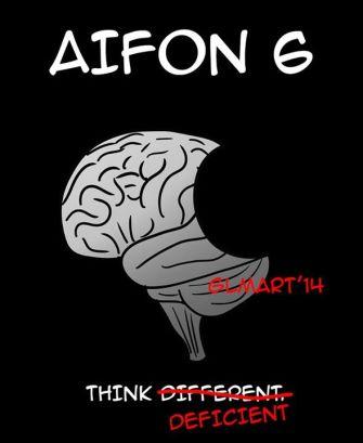 Think Deficient.