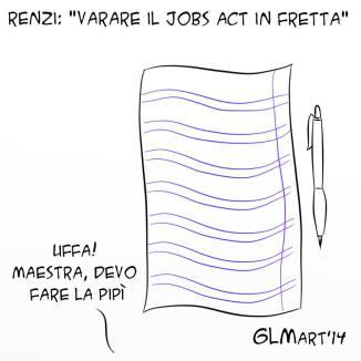 Jobs act veloce