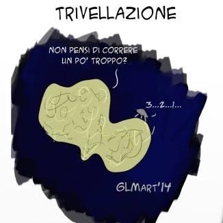trivellazione