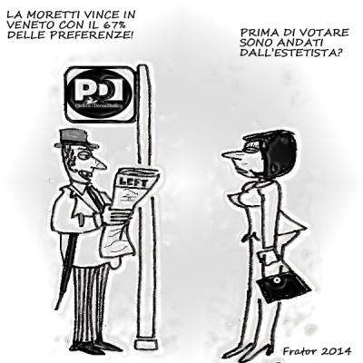 Primarie Venete