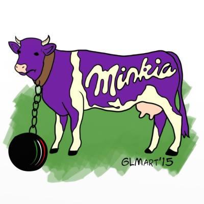 Vacche grasse