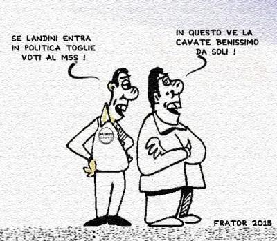 NUOVI SOGGETTI POLITICI